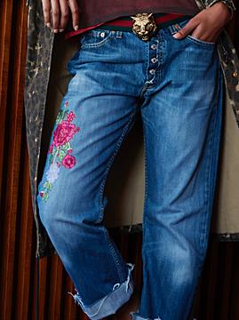 $269.00 Bryce Jeans  MA Dainty