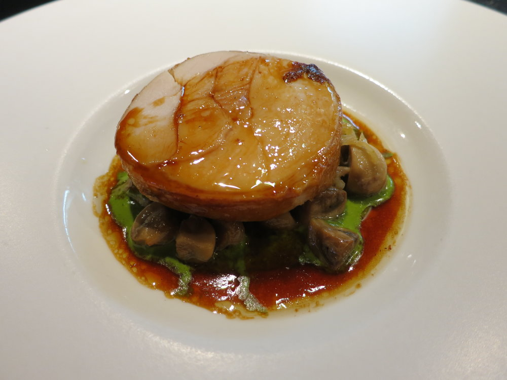"One of our fav dishes: Larissa ""Kotopoulo – Chicken""   Photo"