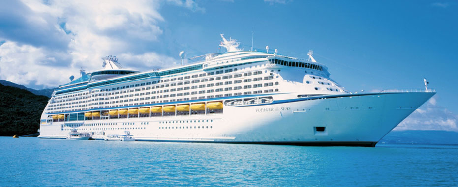 "Photo         ""Voyager of the Seas"""