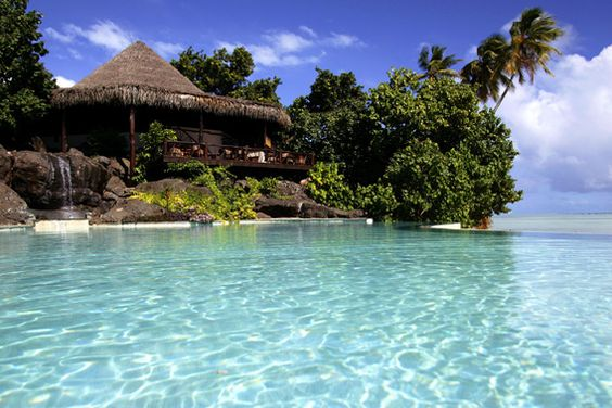 Cook Islands   Photo