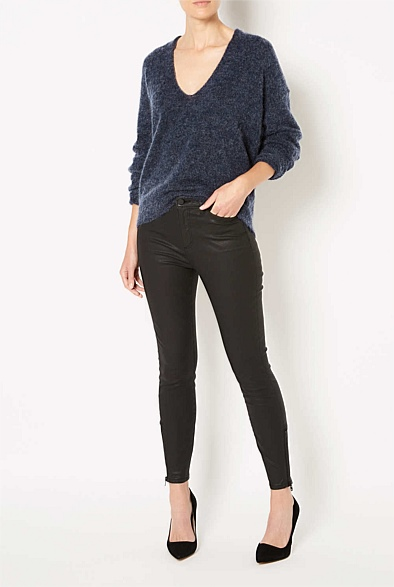 Leather Jeans $139.95