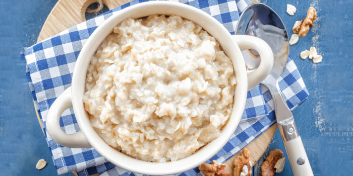 10 Ways To Pimp Your Porridge Here - I Quit Sugar.