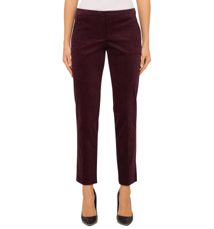 Studio W Velvet Suit Pants.  Not on special, but we love them, love the cut and colour, and a great price at $109.95.  From David Jones.   Shop Here