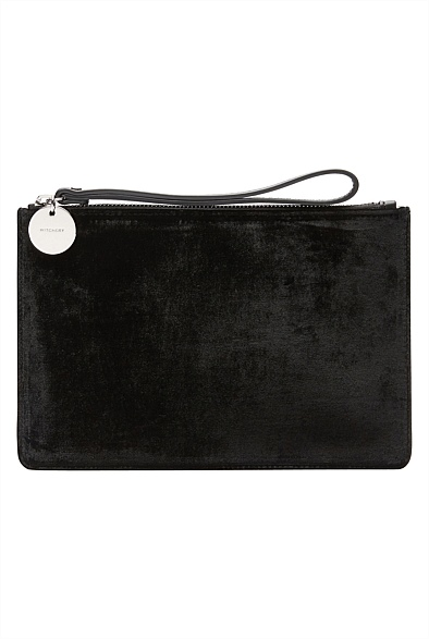 Witchery Pouch $49.95.   Shop here