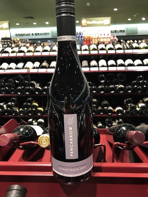 2015 Pencarrow Pinot Noir.jpg