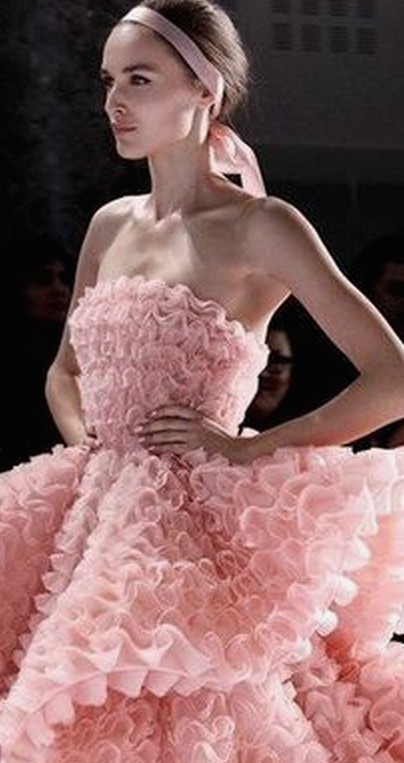 Ralph & Russo Spring 2016 Haute Couture   Image