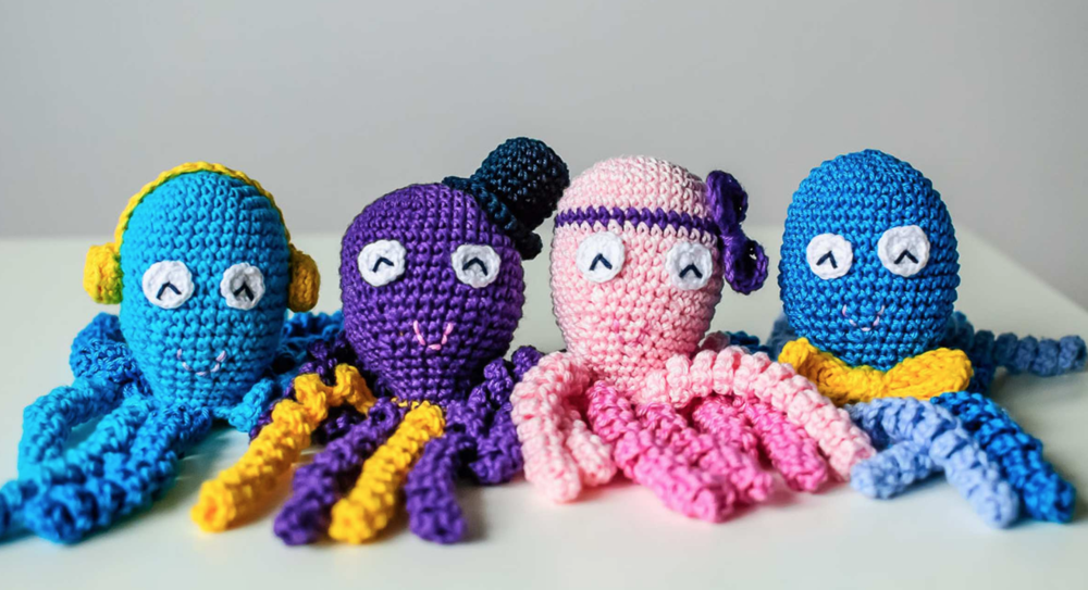 Information From The RCH On Knitting For Babies — CAZINC