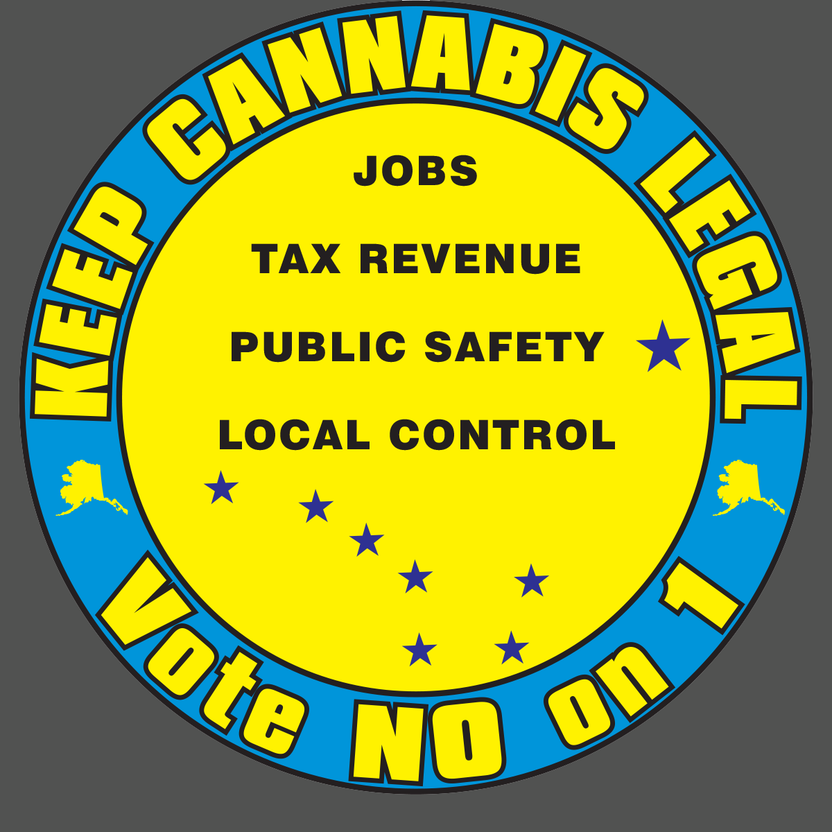 Keep Cannabis Legal