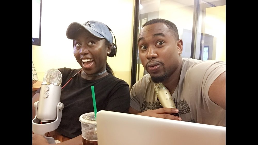 The Millennial Perspective - I am joined by my dear friend Brittany Davidson. We dive into the polarizing stance of Colin Kaepernick, media handling of controversial topics, Jay-Z's 4:44 and the call to lead more responsible lives, and so much more!