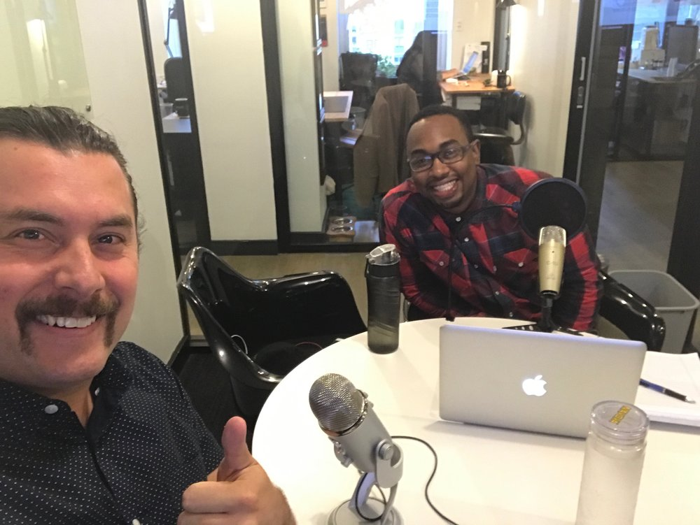 Karl Pawlewicz - On this episode I sit down with a friend of mine with over a decade of experience in Public Relations. The Voice of Olark, Karl Pawlewicz joins The Beautiful Minds to reflect on changes in the Marketing Industry over his professional career, and attempts to forecast the changes to expect for the Millennial demographic