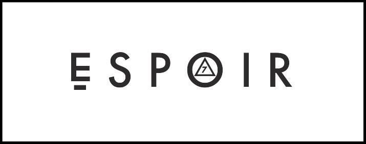 Espoir Apparel - On this episode I sit down with the founders of Espoir Apparel, a clothing brand that promotes individuality and self belief. Learn about their devotion to the brand and what it stands for, even in the face of criticism.