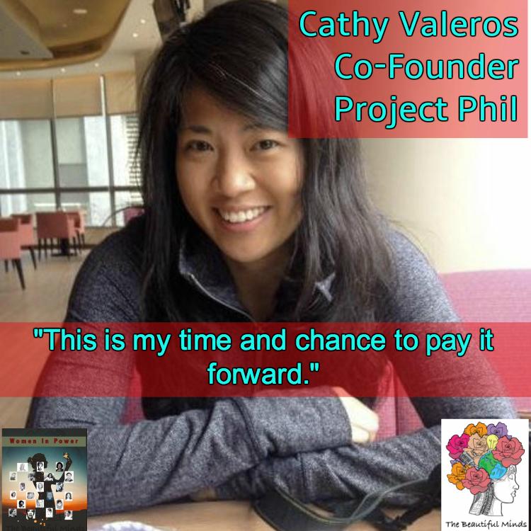 Cathy Valeros