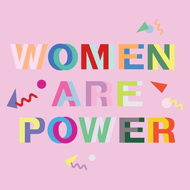 Happy International Women's Day to all our beezies out there. Keep your heads held high while fighting the good fight 💪🏽💪🏿💪🏻