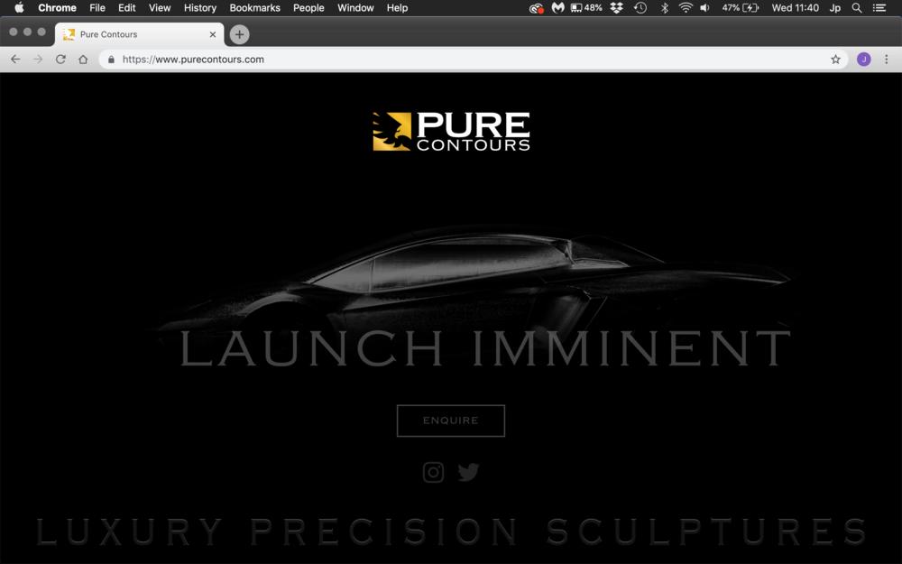 Pure Contours Ltd - Henley