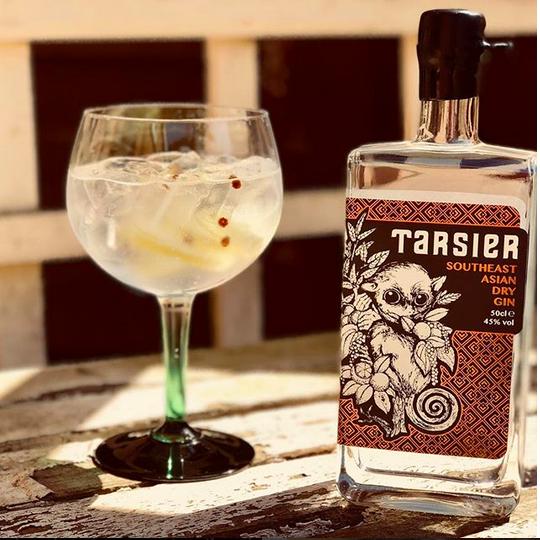 Tarsier Gin