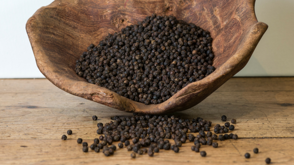 BoTree Black Kampot Pepper