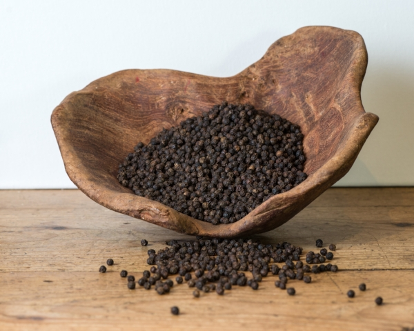BoTree Black Kampot Pepper Great Taste 2018
