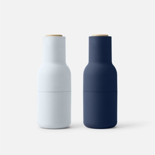 Menu Bottle Grinder Classic Blue