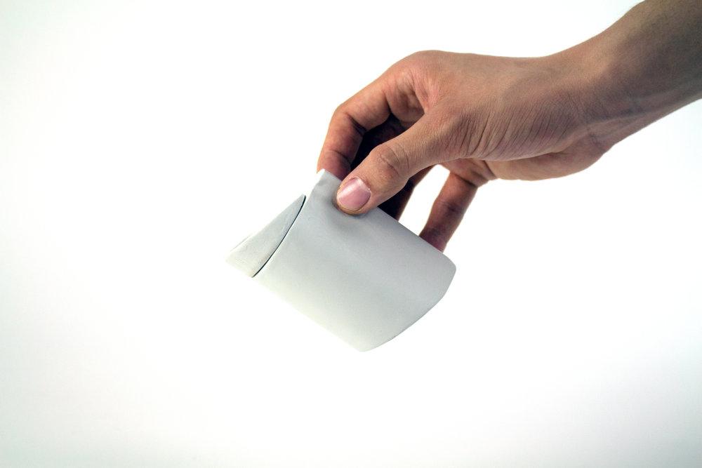Creamer Form Study
