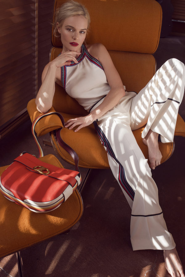 KATE BOSWORTH x TORY BURCH -