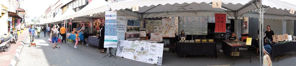 Klang Heritage Festival Exhibition
