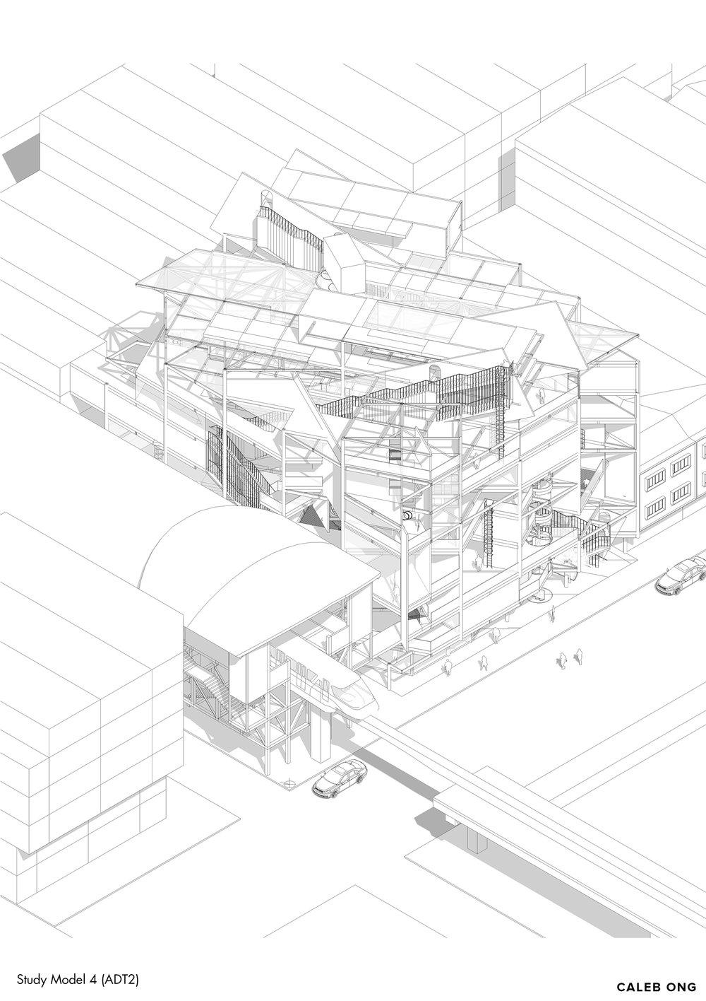 Design Phase 4 (ADT2)
