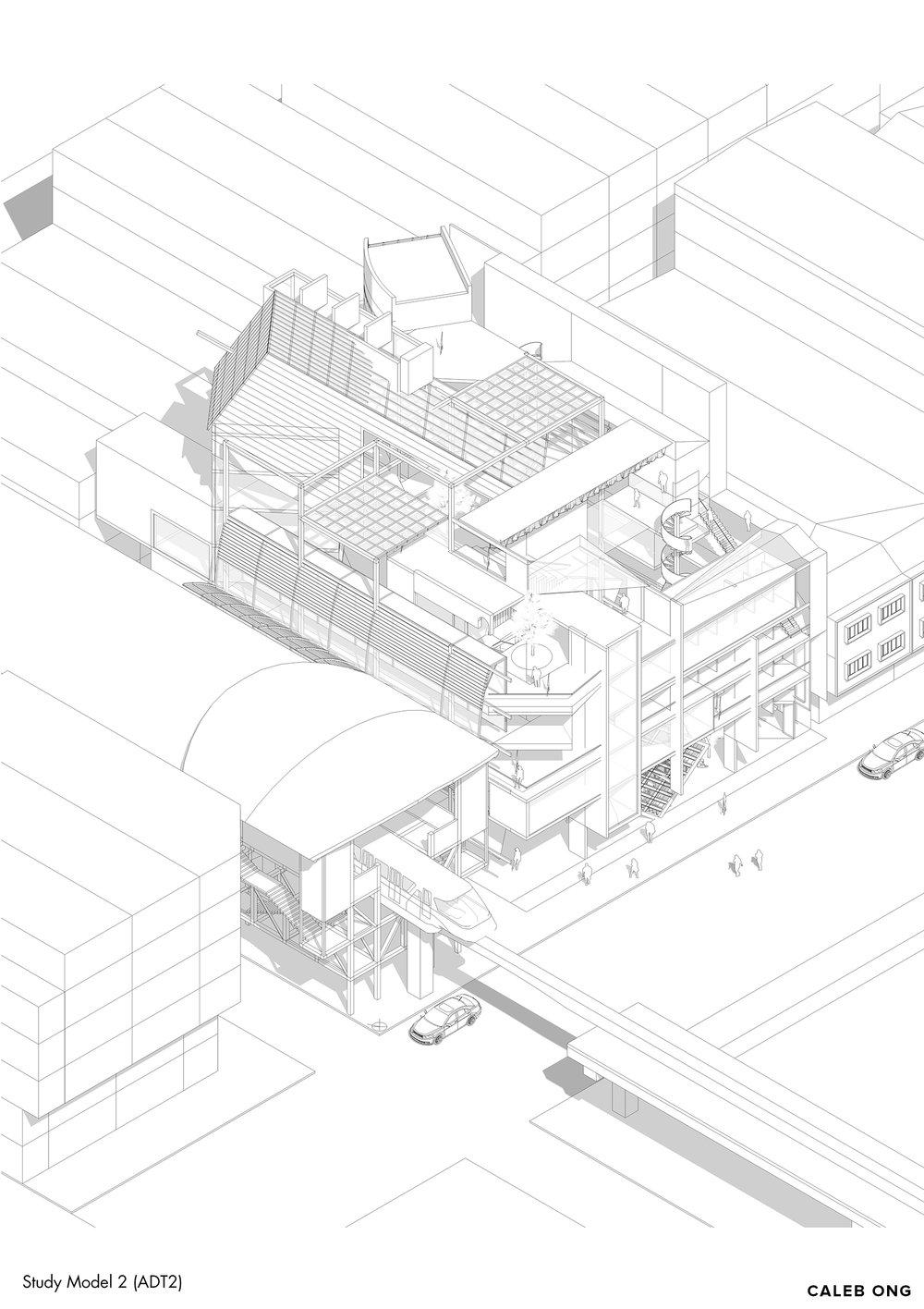 Design Phase 2 (ADT2)