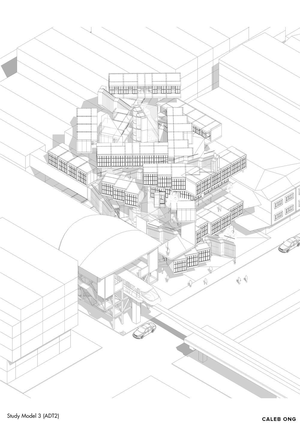 Design Phase 3 (ADT2)