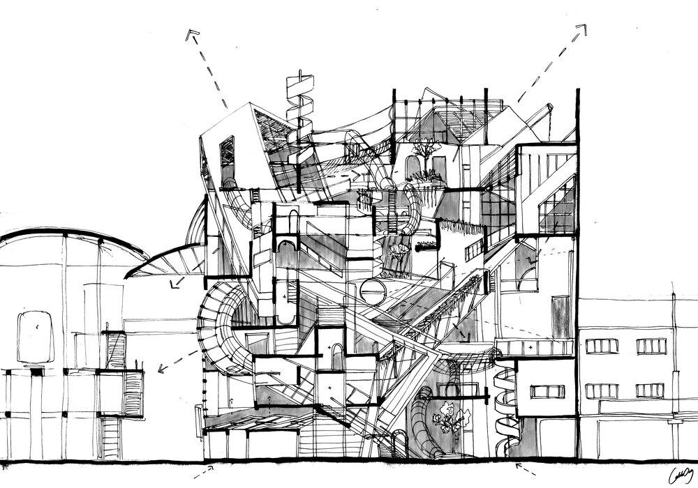 Design Sketch 3