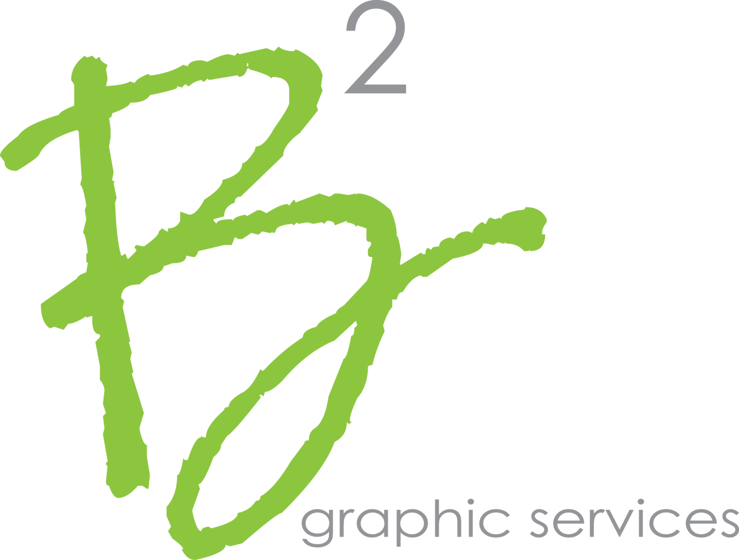 B Squared Graphic Services