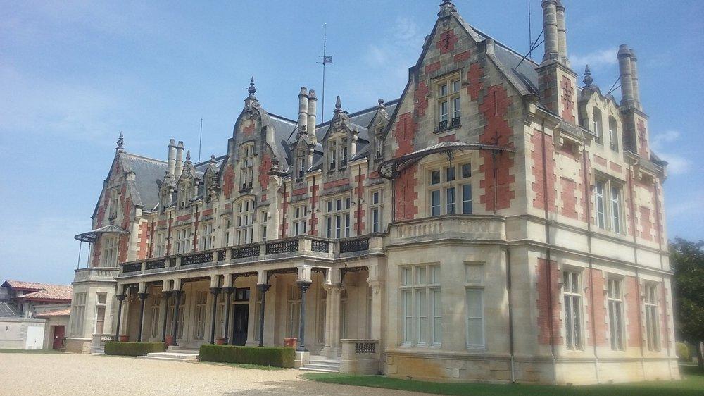 Le Château Cantenac Brown, 3e Grand Cru Classé de Margaux