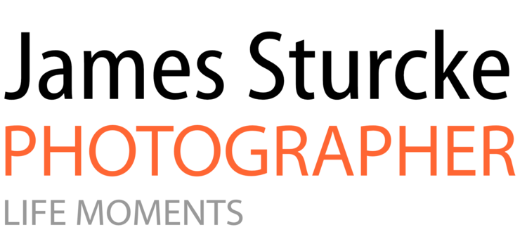 James Sturcke Photographer
