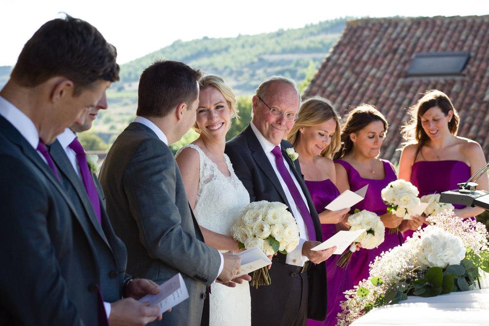 Wedding photography Hotel Marques de Riscal, Elciego, Alava, Basque Country - James Sturcke | sturcke.org