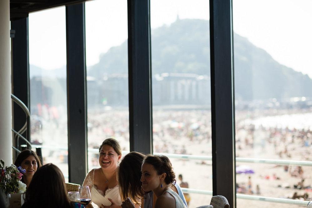 Fotógrafo de bodas San Sebastián (Guipúzcoa) - James Sturcke | sturcke.org