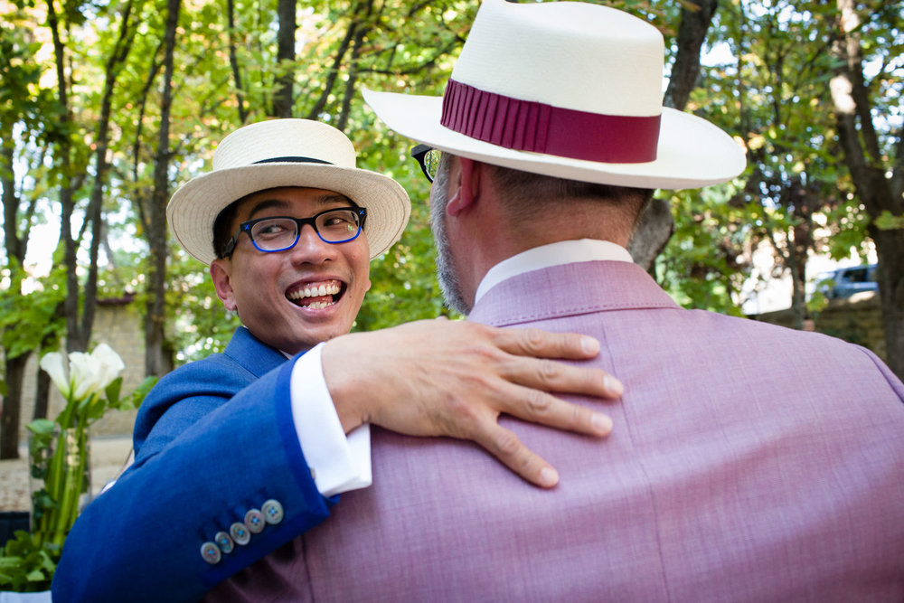 Boda del mismo sexo en Hotel Marques de Riscal Elciego Alava - James Sturcke  Photographer | sturcke.org_008.jpg