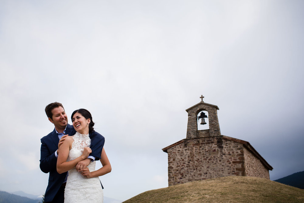 Destination wedding in Hotel Echaurren Ezcaray La Rioja Spain - James Sturcke Photographer | sturcke.org