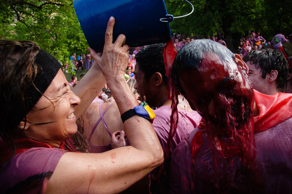 Press Photographer | Wine Fight Haro La Rioja Spain - James Sturcke  Photographer | sturcke.org_006.jpg
