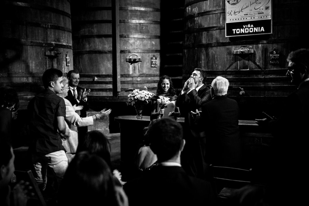 Wedding Photography in Haro La Rioja Spain | Bodegas Tondonia - James Sturcke  Photographer | sturcke.org_005.jpg