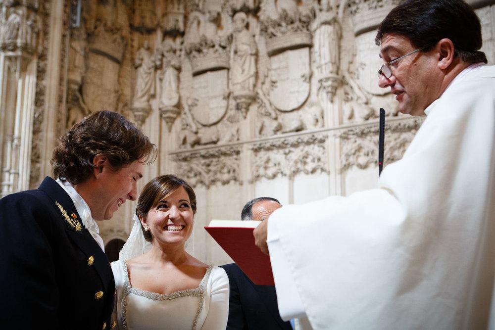 12/10/13 Boda de Merche y Hernán, Toledo, Castile La Mancha, España. Foto de James Sturcke Fotografía | www.sturcke.org