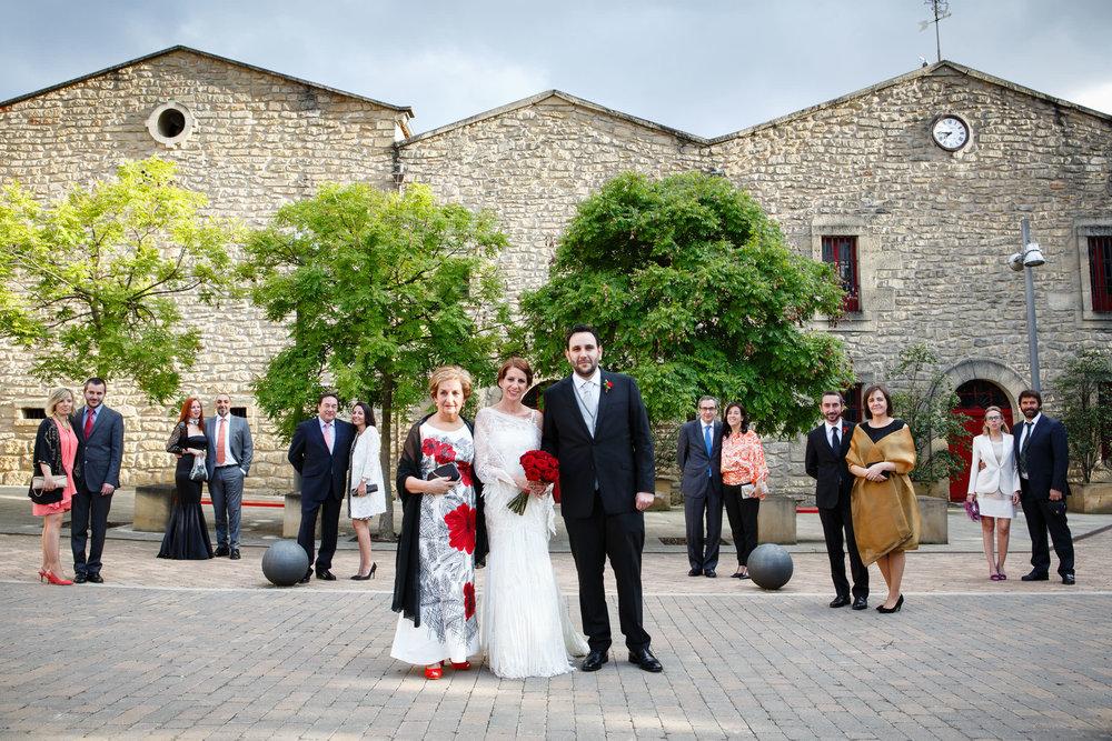 1/6/13 Boda de Maluke y Eduardo, Hotel Marqués de Riscal, Elciego, Alava, País Vasco, España. Foto de James Sturcke Fotografía | www.sturcke.org
