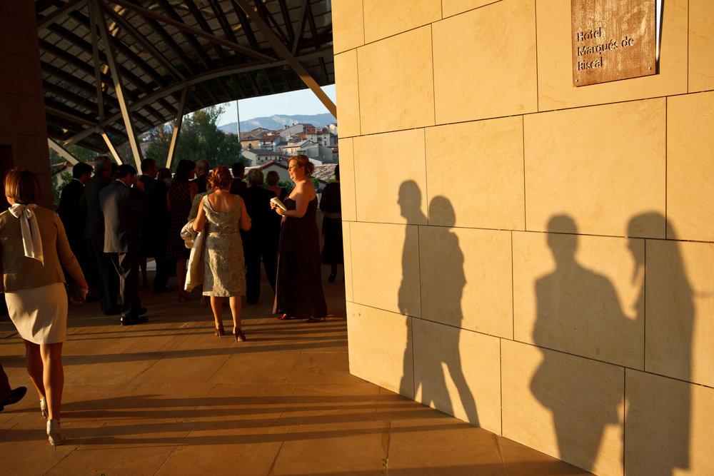 24/9/11 Boda de Hanna y Bosco, Marqués de Riscal, El Ciego, Rioja Alava, España. Fotos: ©James Sturcke Fotografía | www.sturcke.org
