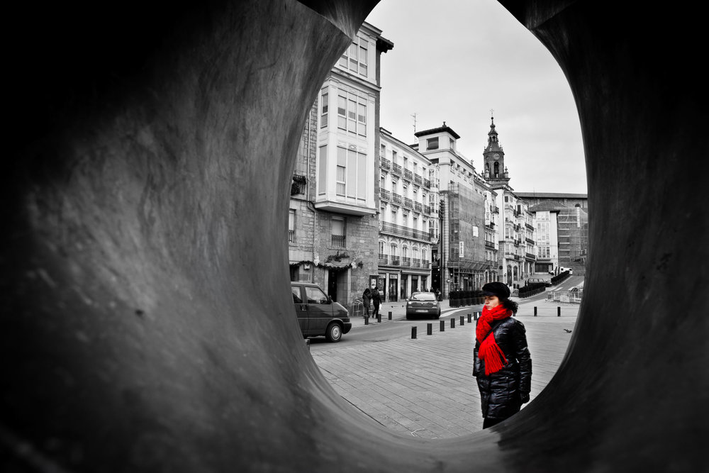 Professional photographer Vitoria-Gasteiz Alava Basque Country Spain - James Sturcke Photographer - sturcke.org