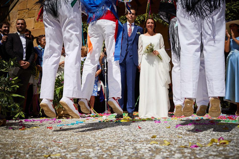 2/9/17 Isabel & David. Rioja wedding photographer in San Torcuato, La Rioja, Spain. Photo by James Sturcke | Sturcke.org