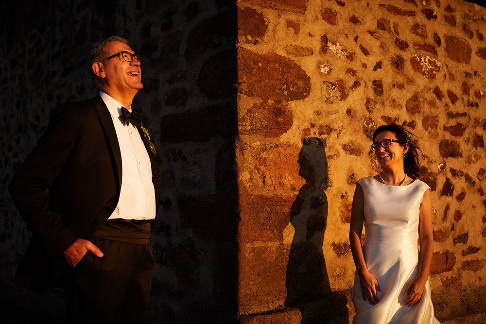 16/6/18 Mariló y Miguel, La Arboleda del Echaurren, Ezcaray, La Rioja, Spain. Photo by James Sturcke   sturcke.org