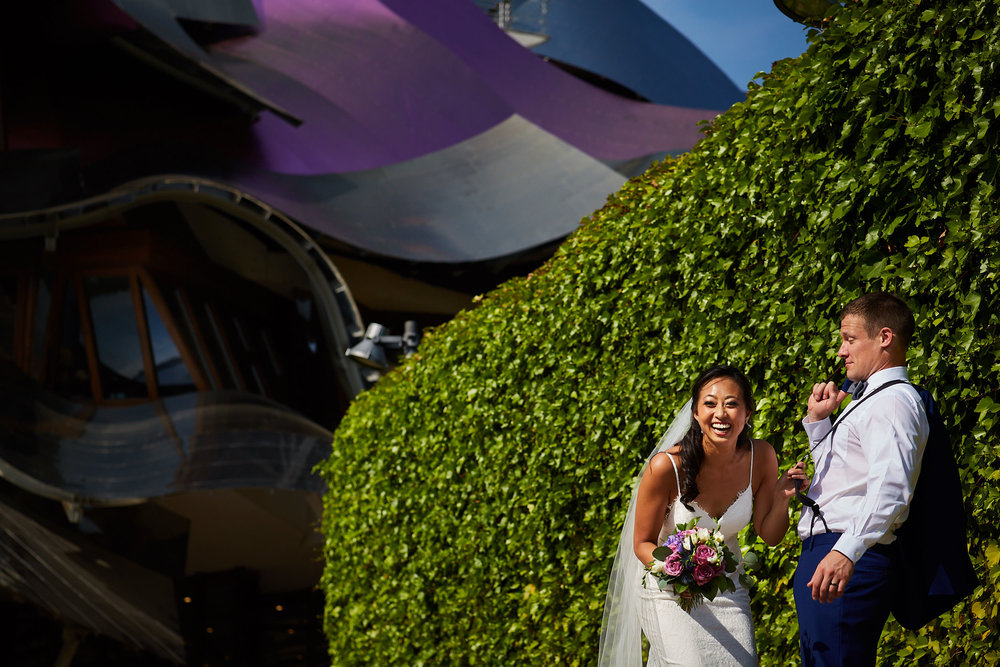 English-speaking wedding photographer Spain