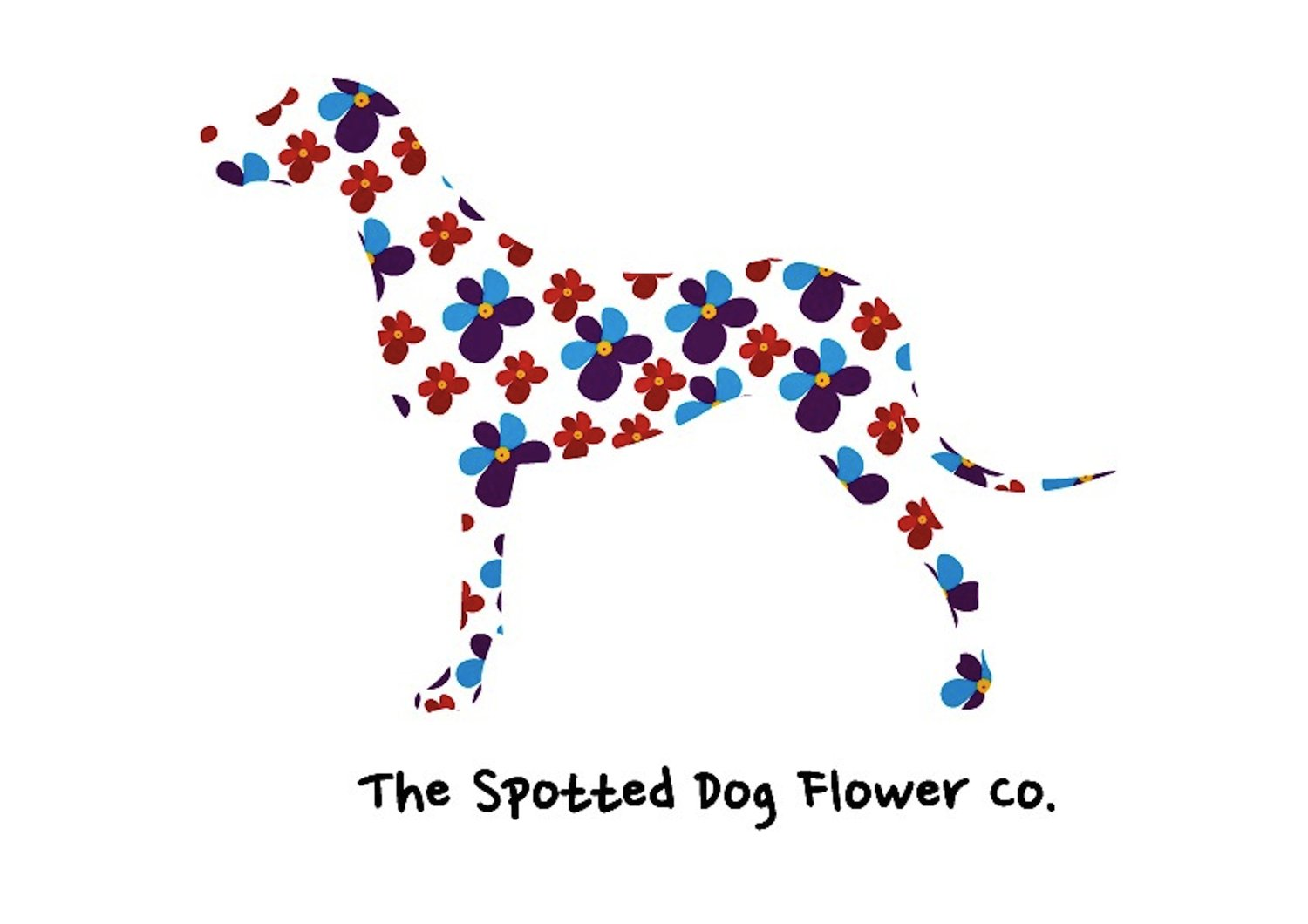 The Spotted Dog Flower Co.