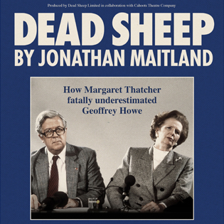 Dead Sheep UK Tour