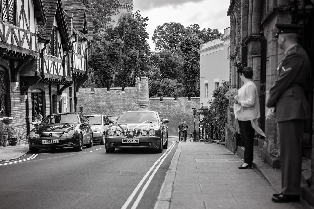Alex Buckland Photography | Arundel | Wedding Photographer