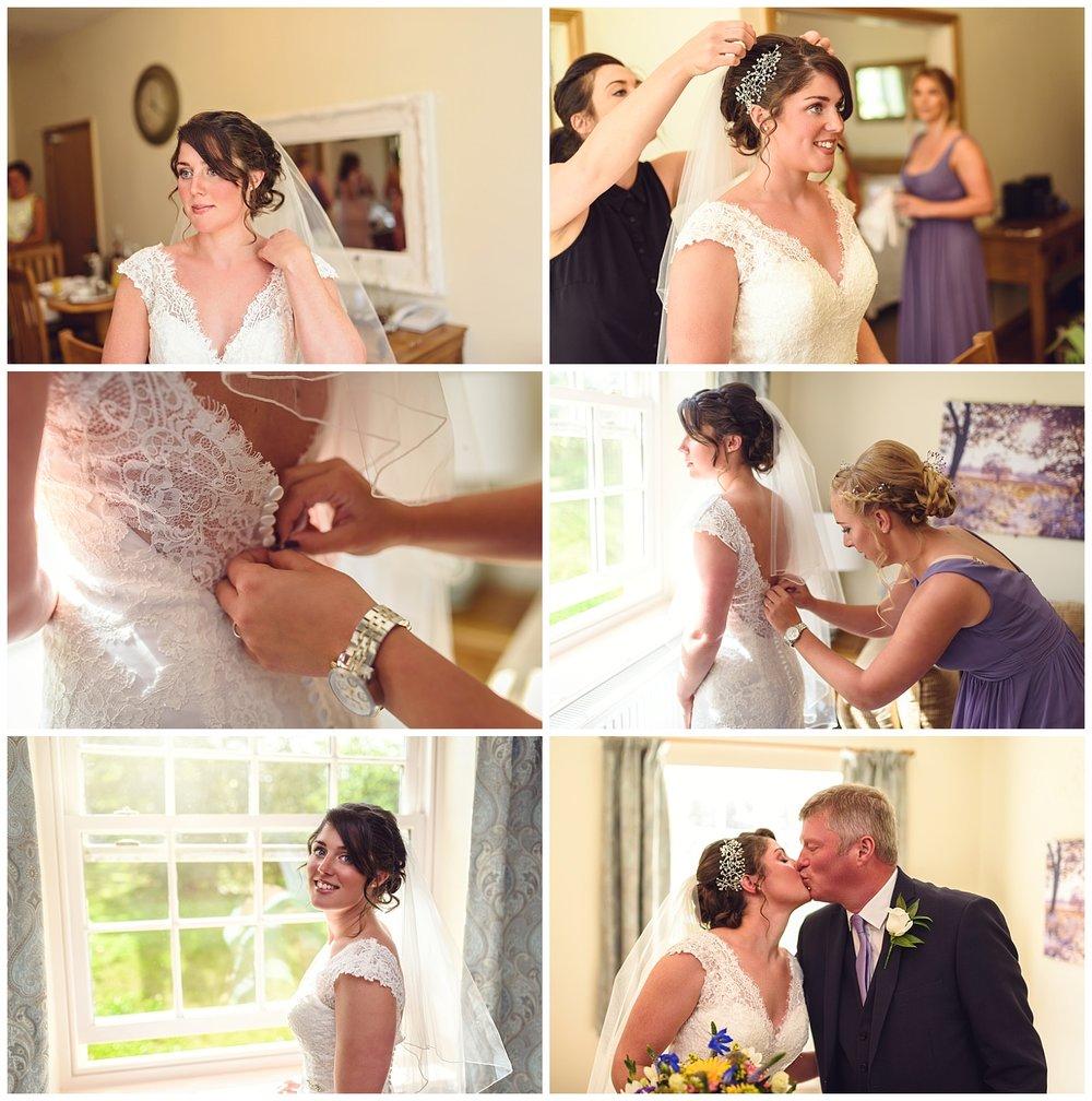 Alex Buckland Photography | Ox Pasture Hall | Lesbian Wedding Photographer