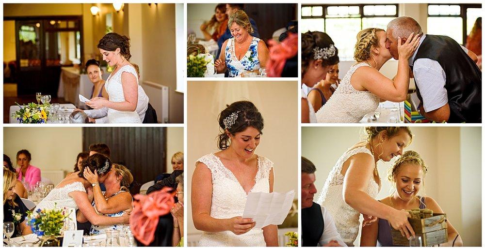 Alex Buckland Photography | Ox Pasture Hall | Wedding Photographer